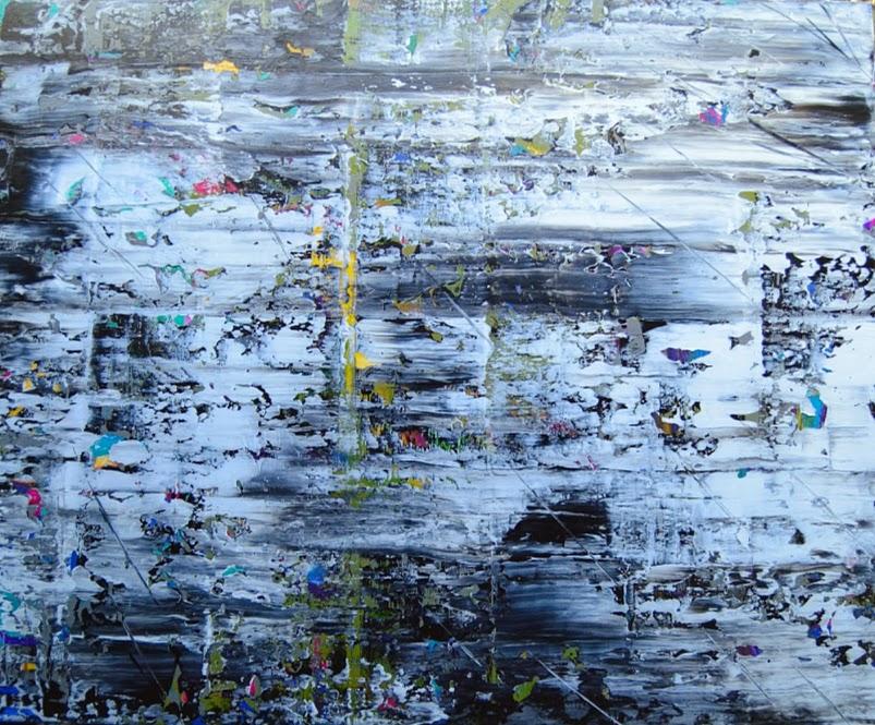 Fog artwork by Barbara Zagorski - art listed for sale on Artplode