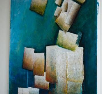 4353 artwork by Robert van Bolderick