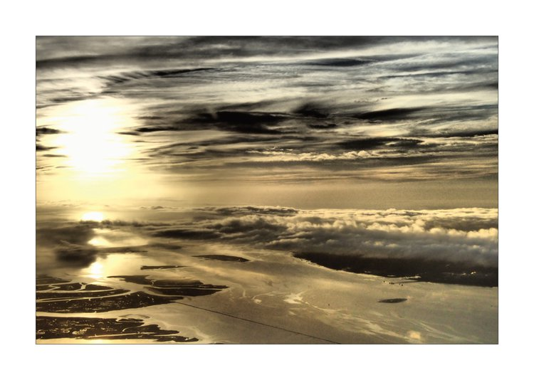 The Rocks  artwork by AW Images - art listed for sale on Artplode