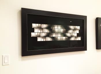 Engine Room artwork by David Wiener