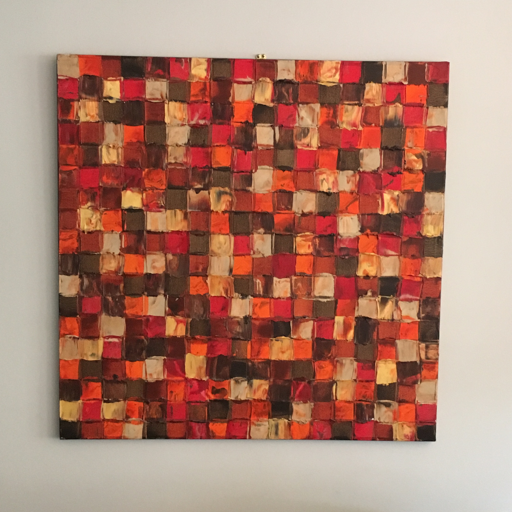 Roasted artwork by Kimberly Dawn - art listed for sale on Artplode