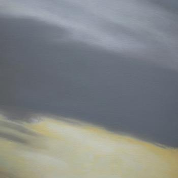 Breakthrough 2 artwork by Cap Pannell - art listed for sale on Artplode
