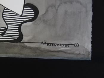 Untitled 8582 artwork by Val Klever