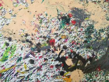 Westlake Ripple artwork by Richard Ting