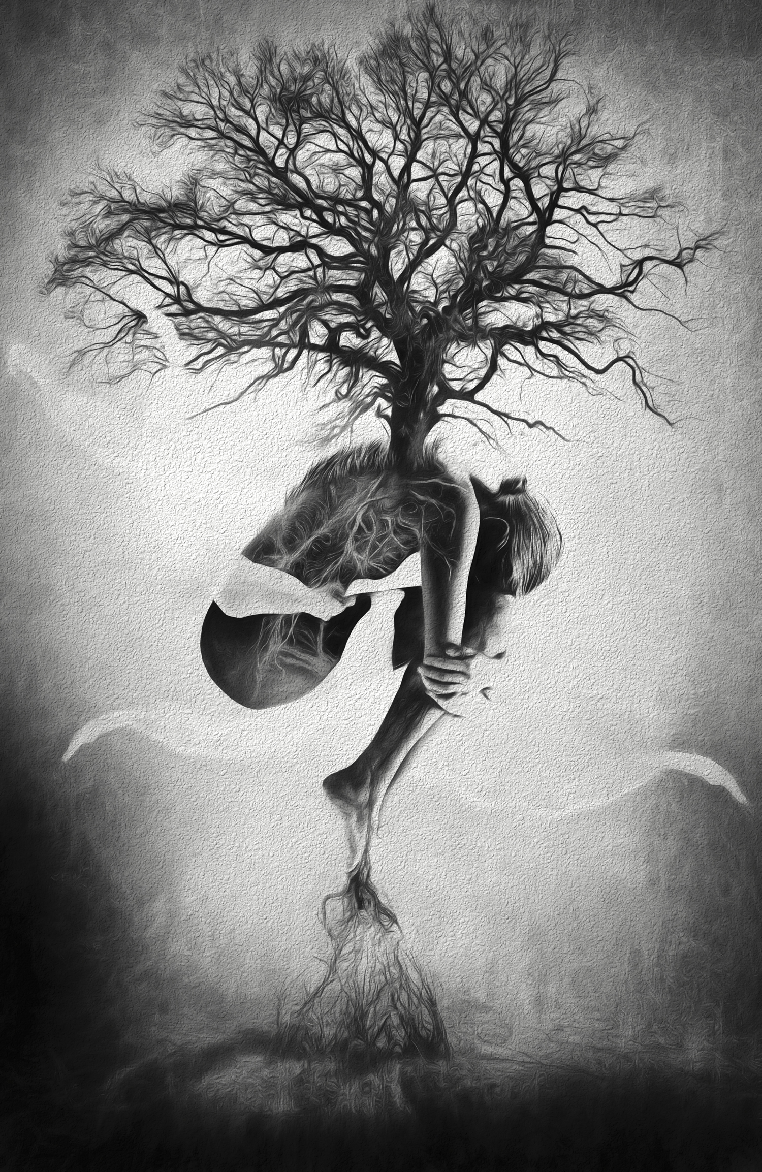 Tree Of Life Artwork By Erik Brede Art Listed For On Artplode