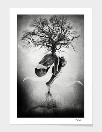 Tree of Life artwork by Erik Brede