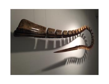 Tailpiece artwork by Alan Davis - art listed for sale on Artplode