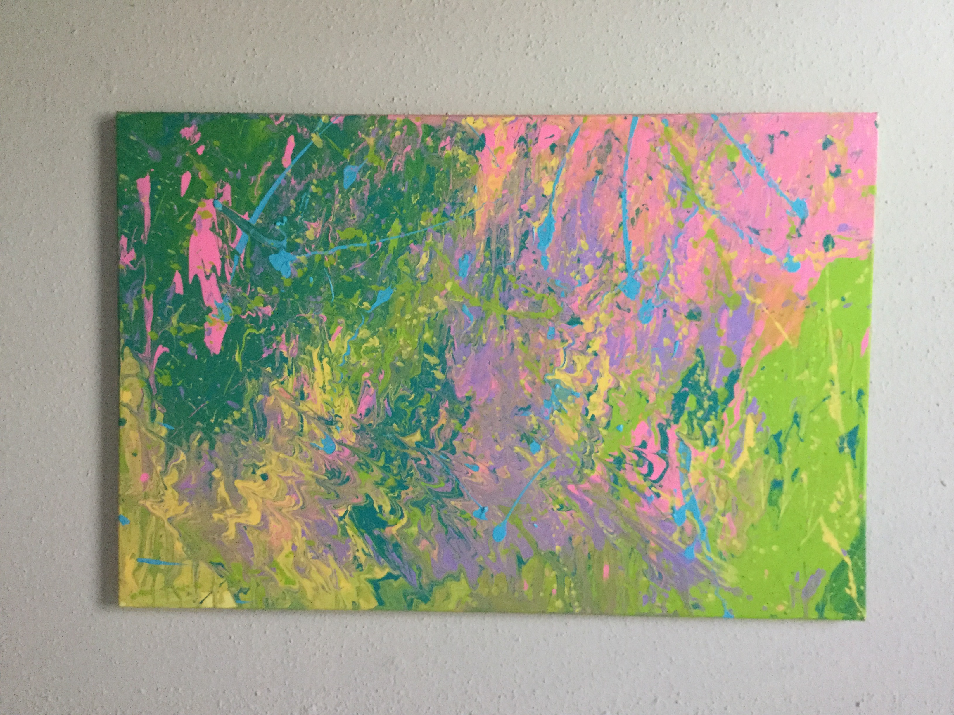 Twisted Candy artwork by Shylex Shylex - art listed for sale on Artplode