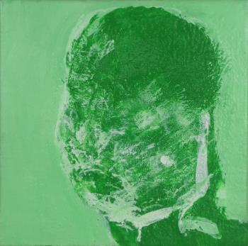 Head of a Woman, art for sale online by Stephen Finer
