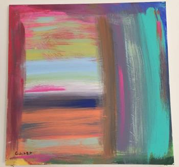 Untitled 1, art for sale online by Camilia de Murat