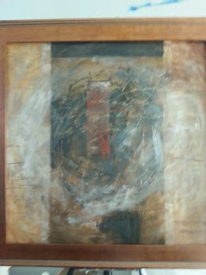 Abstract 2, art for sale online by Robert Brasher