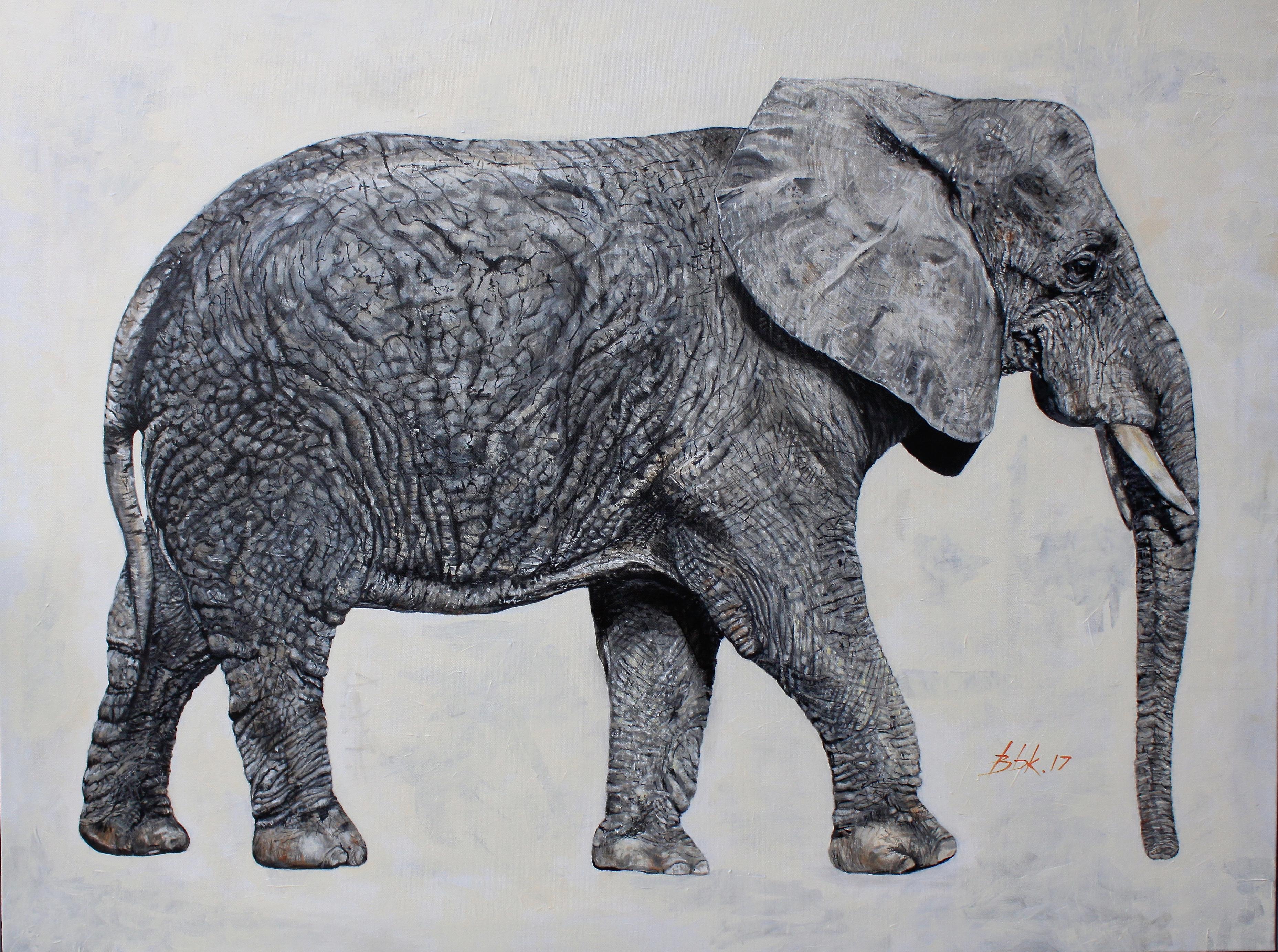 Solomon artwork by val bbk - art listed for sale on Artplode