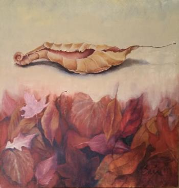 On Balance, art for sale online by Judith Bair