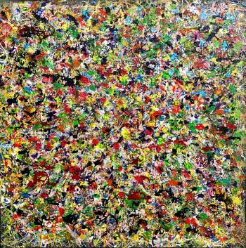 Party Popper 1, art for sale online by Jays Phua