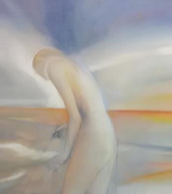 Illumination artwork by Narcissa Weatherbee