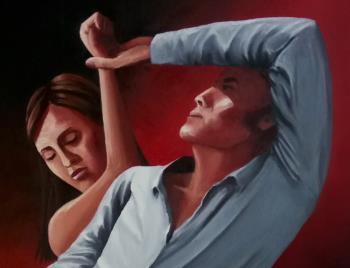 Rhythm artwork by Mark Robert Haywood