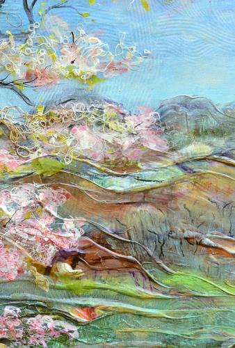 Alive artwork by Regina Valluzzi - art listed for sale on Artplode