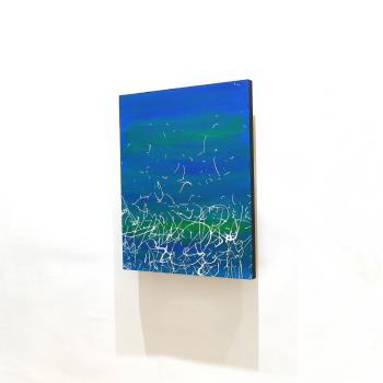 Dawn artwork by Rita Pattni - art listed for sale on Artplode