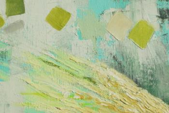 Freedom artwork by Susan Proctor Hume - art listed for sale on Artplode