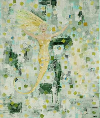 Freedom, art for sale online by Susan Proctor Hume