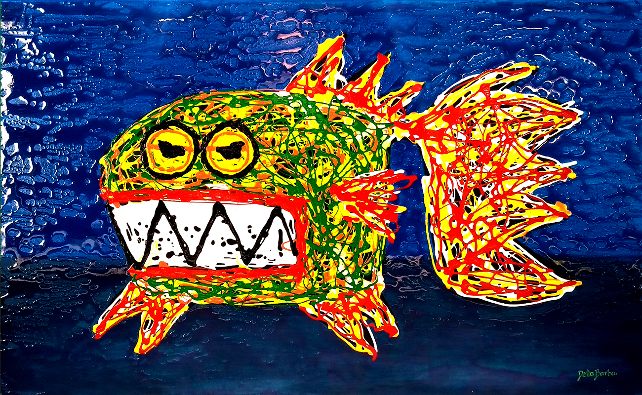 cr03 artwork by Luis Della Barba - art listed for sale on Artplode