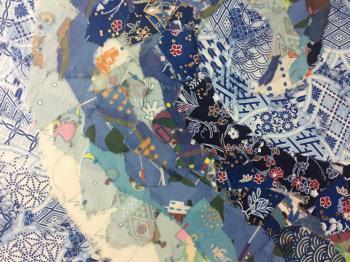 Ao Nami artwork by  Toretorechan - art listed for sale on Artplode