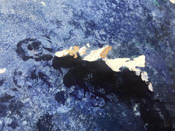 Aquasola  artwork by Tara Sota - art listed for sale on Artplode