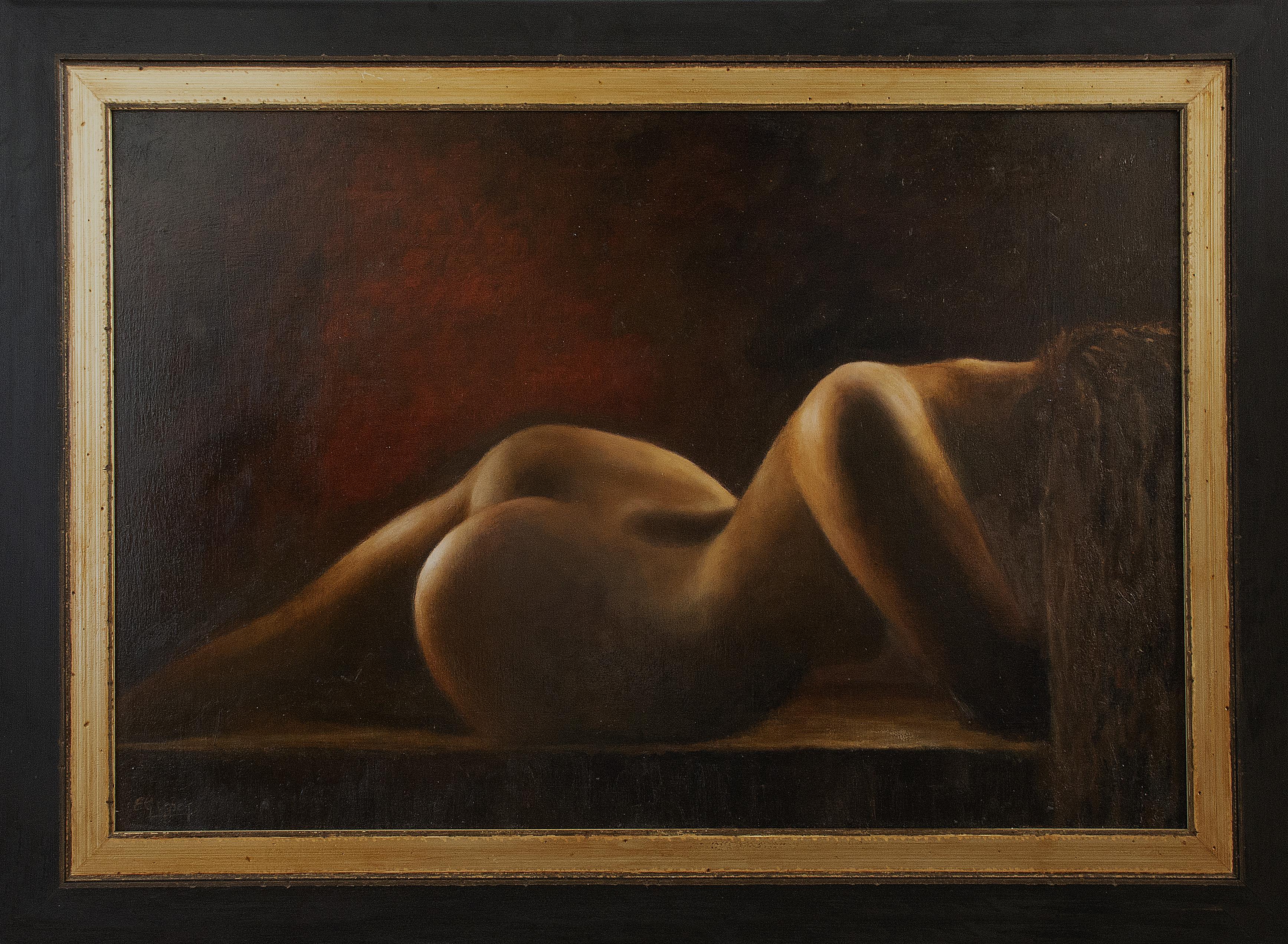 Vanitas artwork by Edwin IJpeij - art listed for sale on Artplode