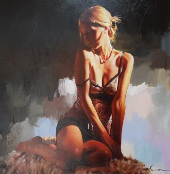 Artist - Charlotte Greene