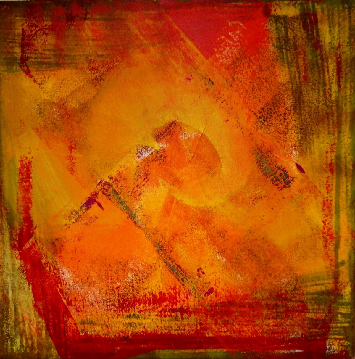 Uros Paternu 2013 Untitled 01 artwork by Uros Paternu - art listed for sale on Artplode
