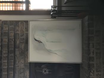 Taos Man artwork by Rudolph Carl Gorman
