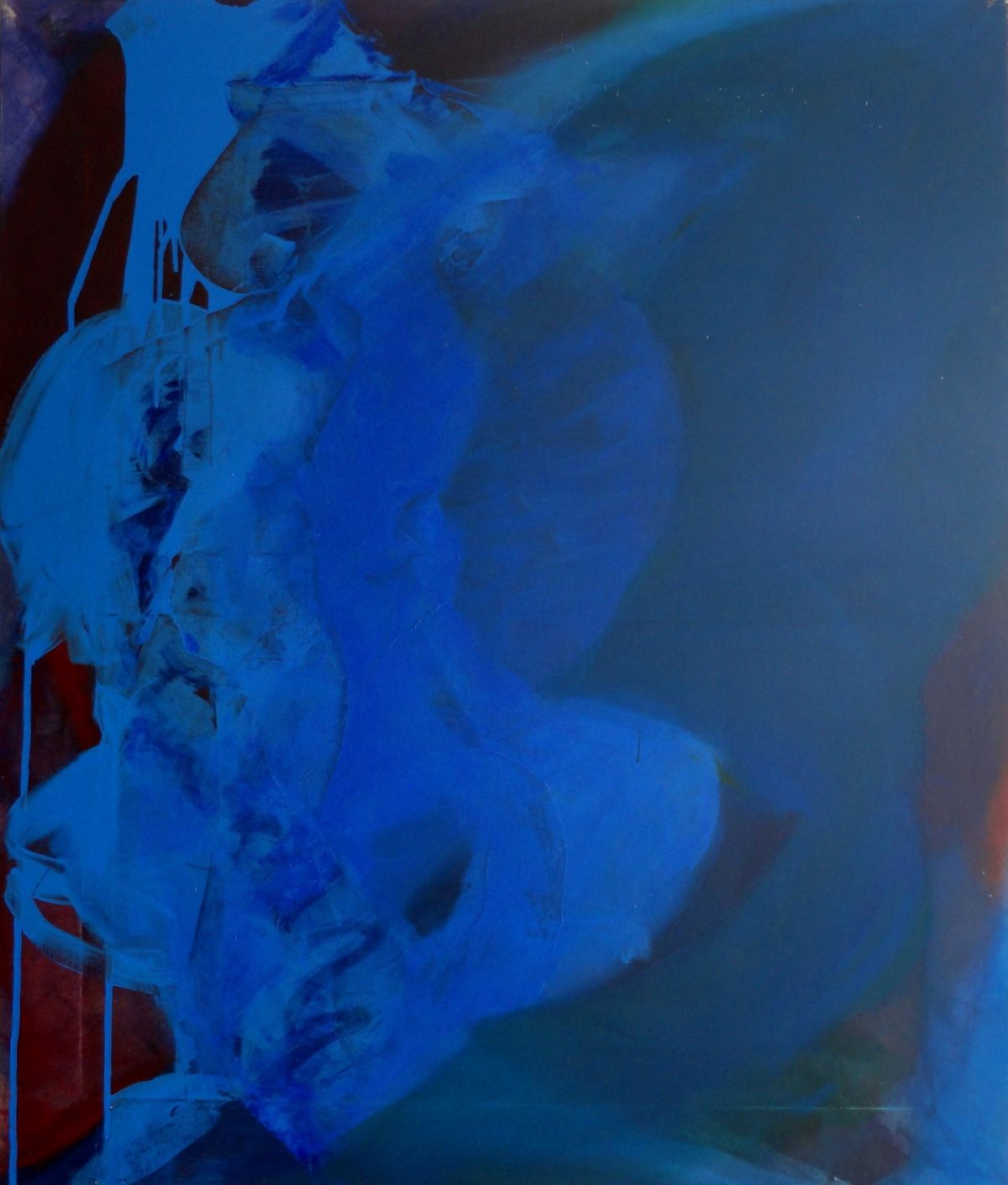 Uros Paternu 1999 Untitled 2 artwork by Uros Paternu - art listed for sale on Artplode