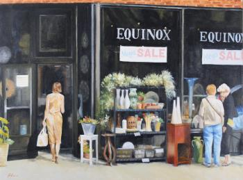 Equinox Mega Sale, art for sale online by Ben Jurevicius