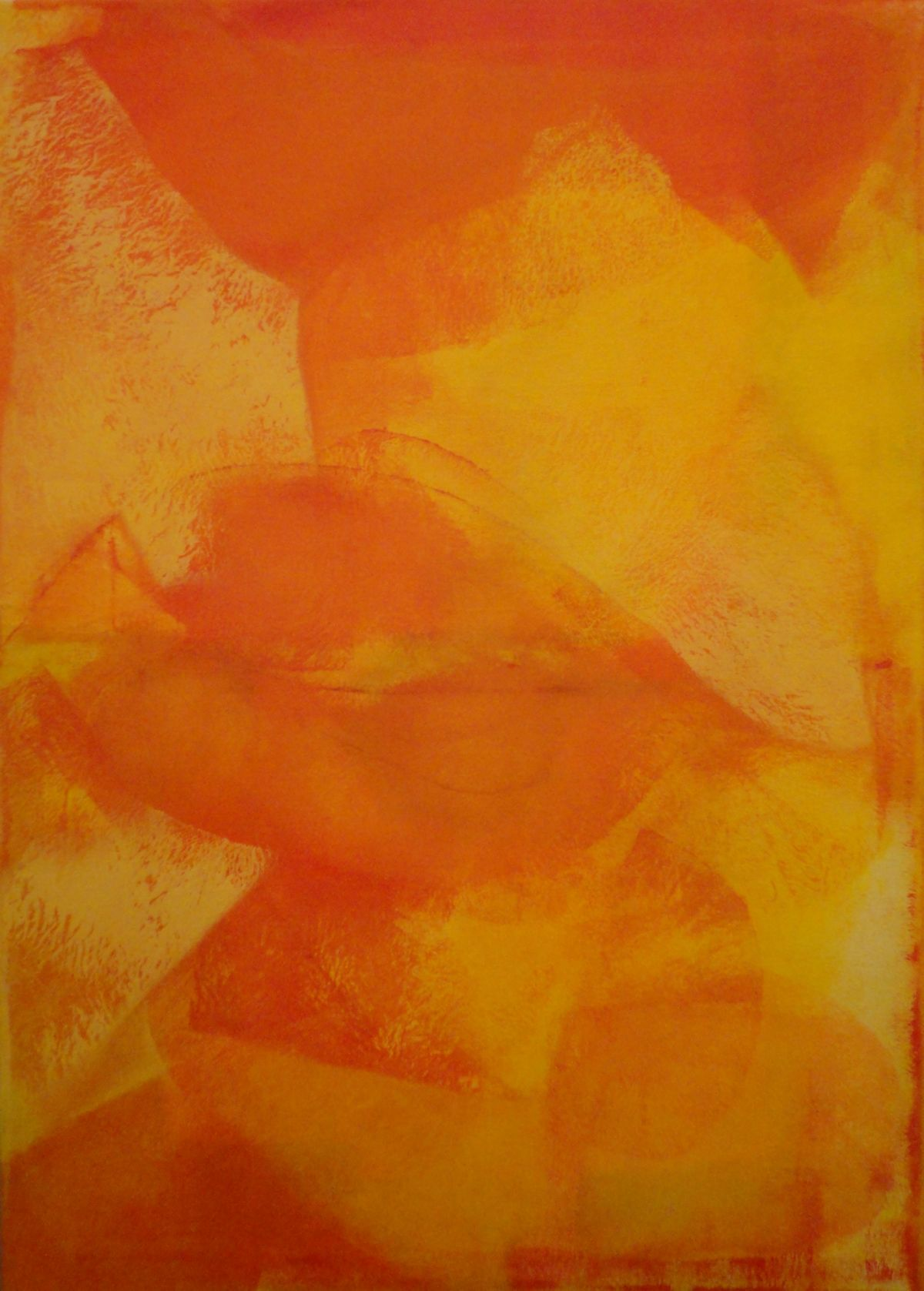 Uros Paternu 2013 Untitled 3 artwork by Uros Paternu - art listed for sale on Artplode