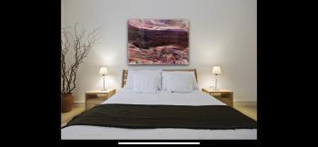 Whirlwind artwork by Jon Baer - art listed for sale on Artplode
