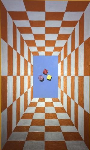 Art is Everything artwork by tom devaney - art listed for sale on Artplode