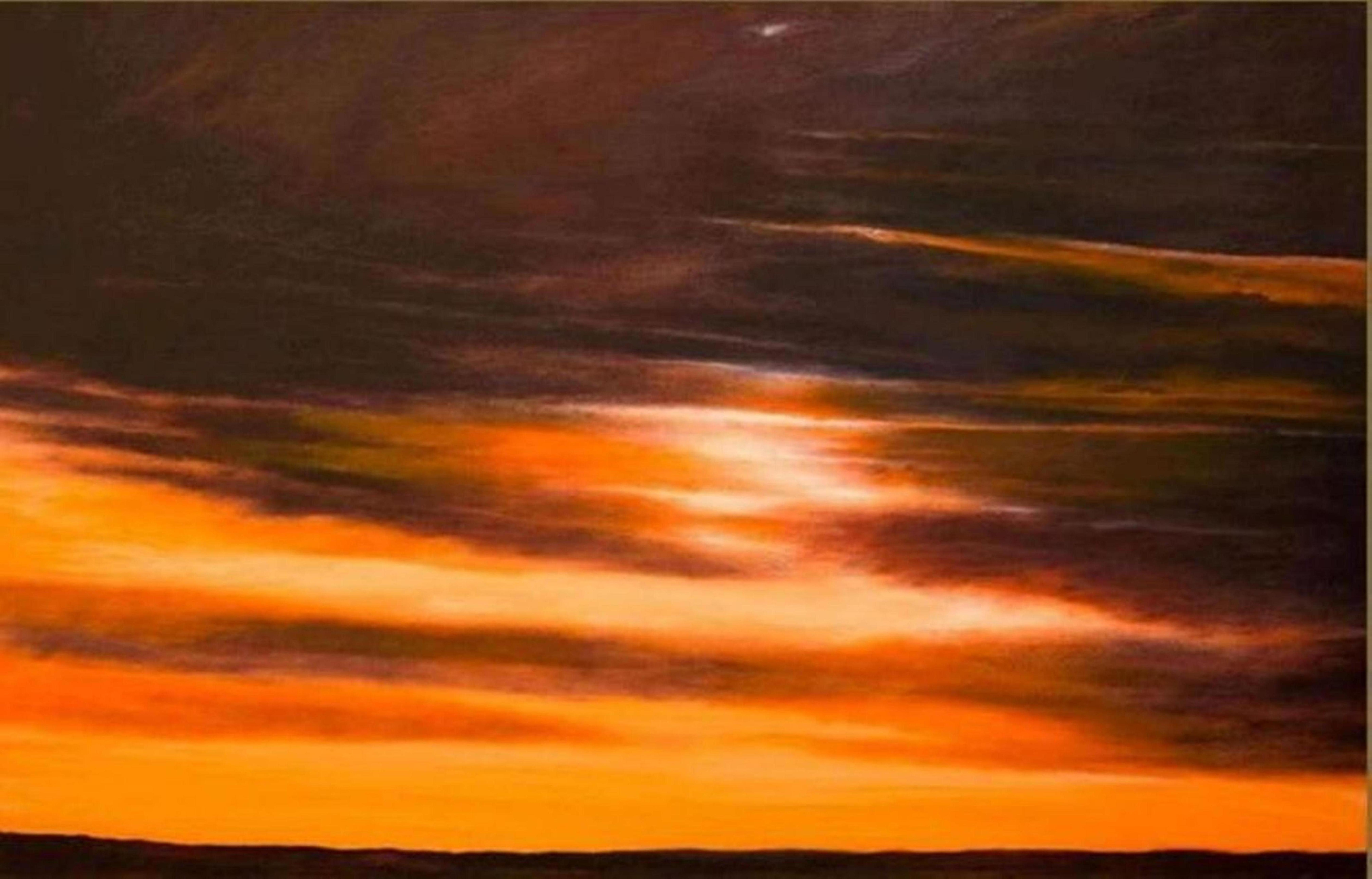 The Power of Light artwork by Cecilia Flaten - art listed for sale on Artplode
