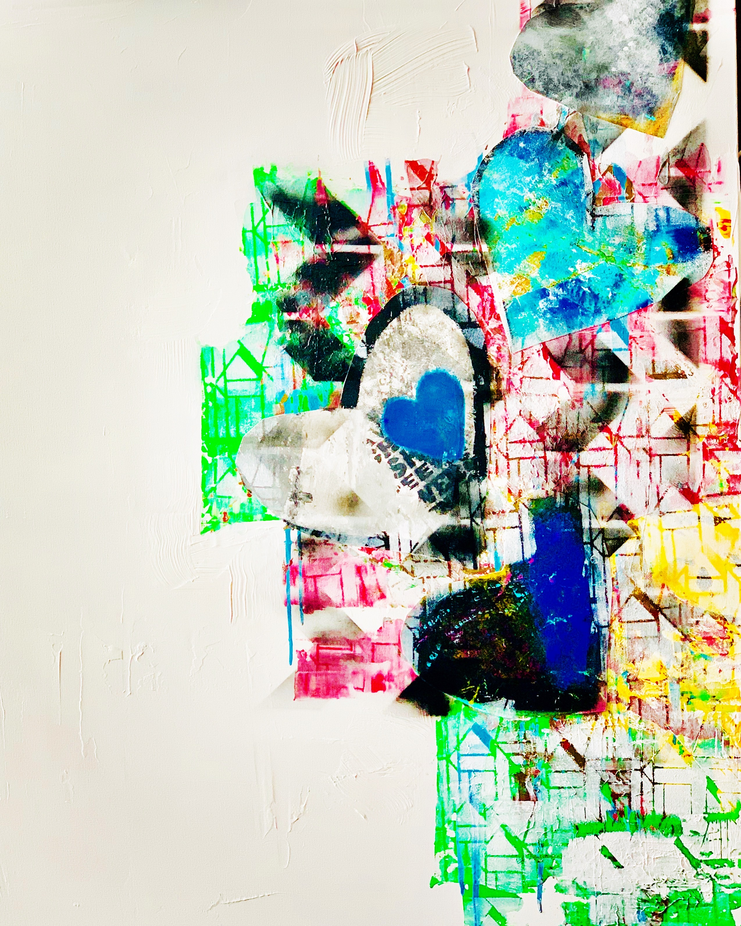 untitled artwork by Stephanie dillon - art listed for sale on Artplode
