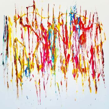 untitled artwork by Stephanie dillon