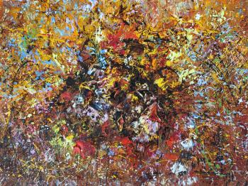 Fowler artwork by Diana Malivani - art listed for sale on Artplode