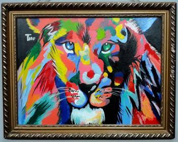 Beautiful artwork by DANIEL ILIYA
