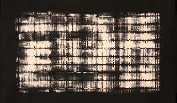 Number 3 artwork by Stephen Vassilakos