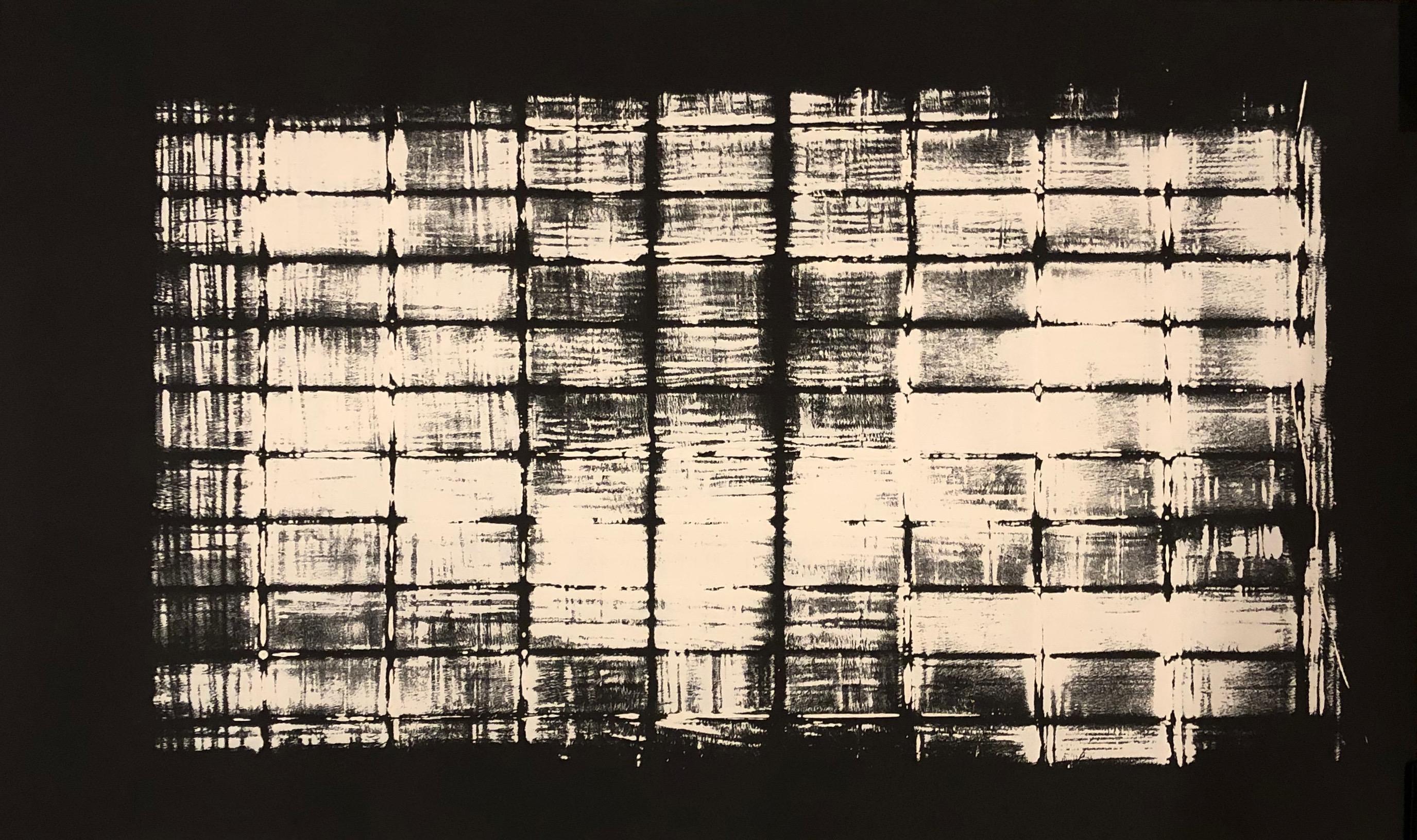 Number 2 artwork by Stephen Vassilakos - art listed for sale on Artplode