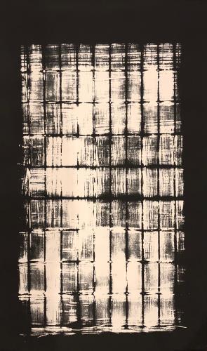 Number 2 artwork by Stephen Vassilakos
