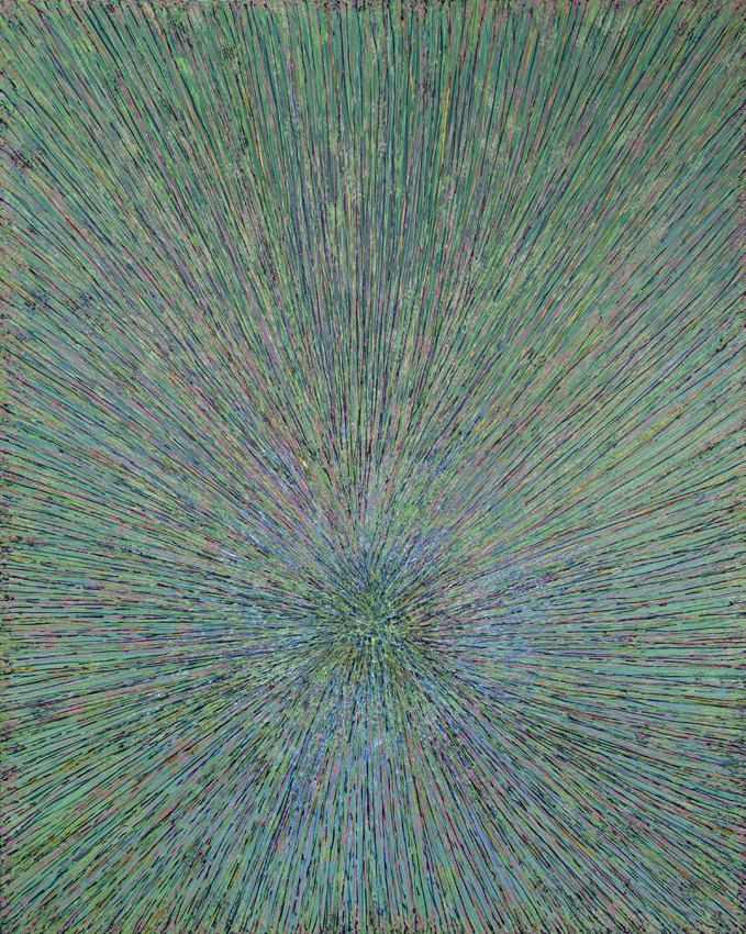 Epiphany  artwork by Blanka Katunaric Ivanina - art listed for sale on Artplode