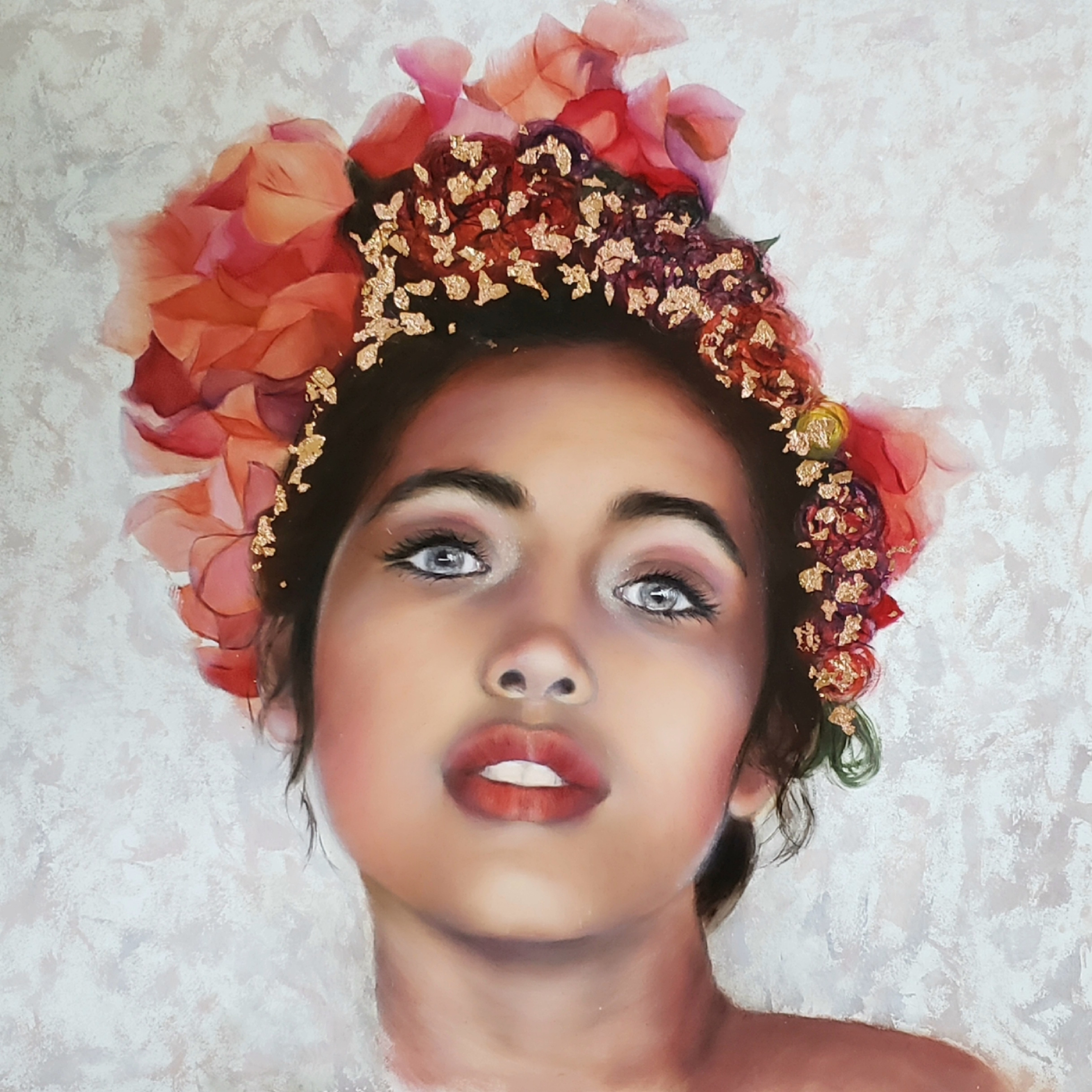Havana artwork by Nersel zur Muehlen - art listed for sale on Artplode