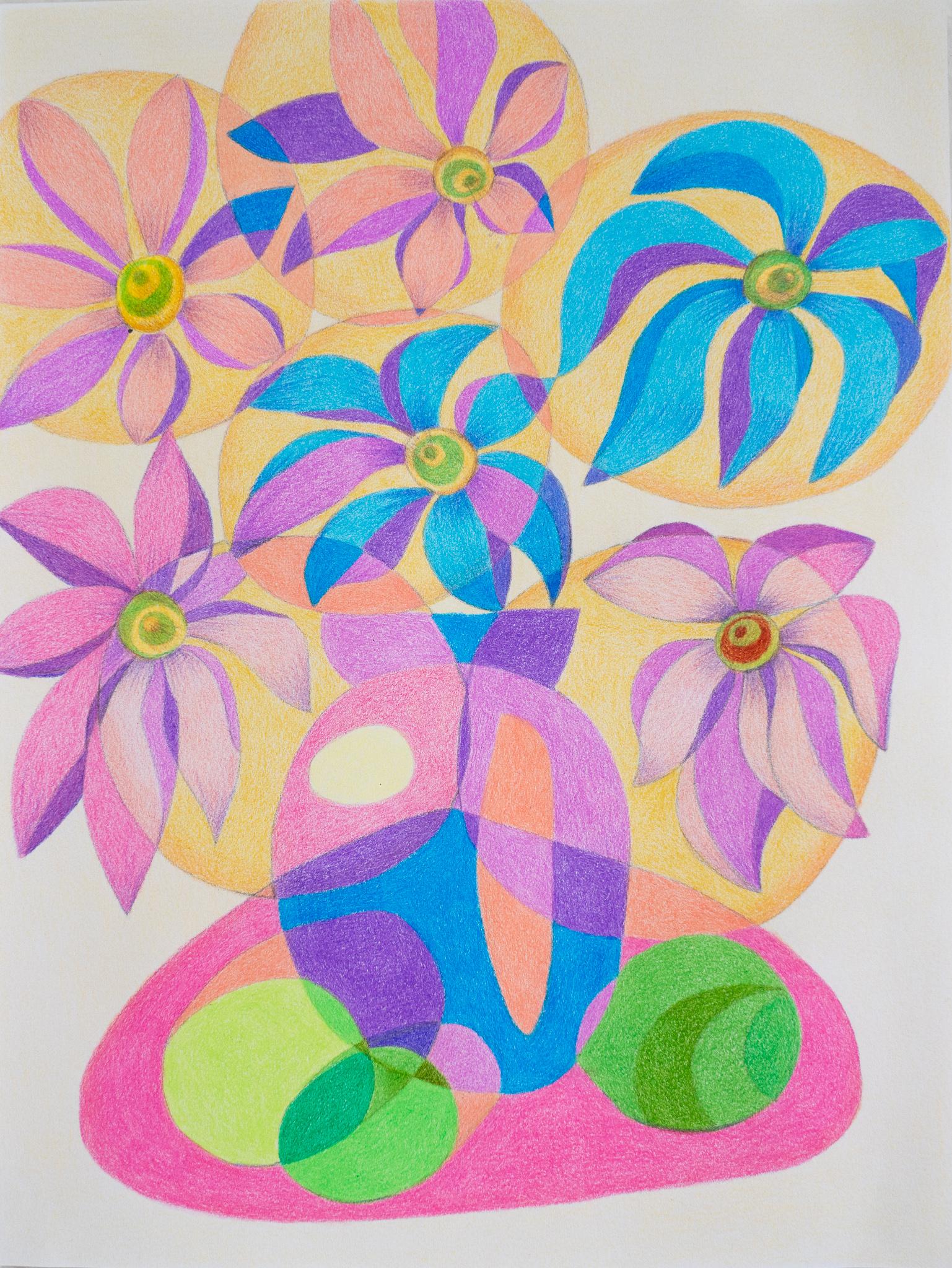 Still Life artwork by Galina Misnikova - art listed for sale on Artplode