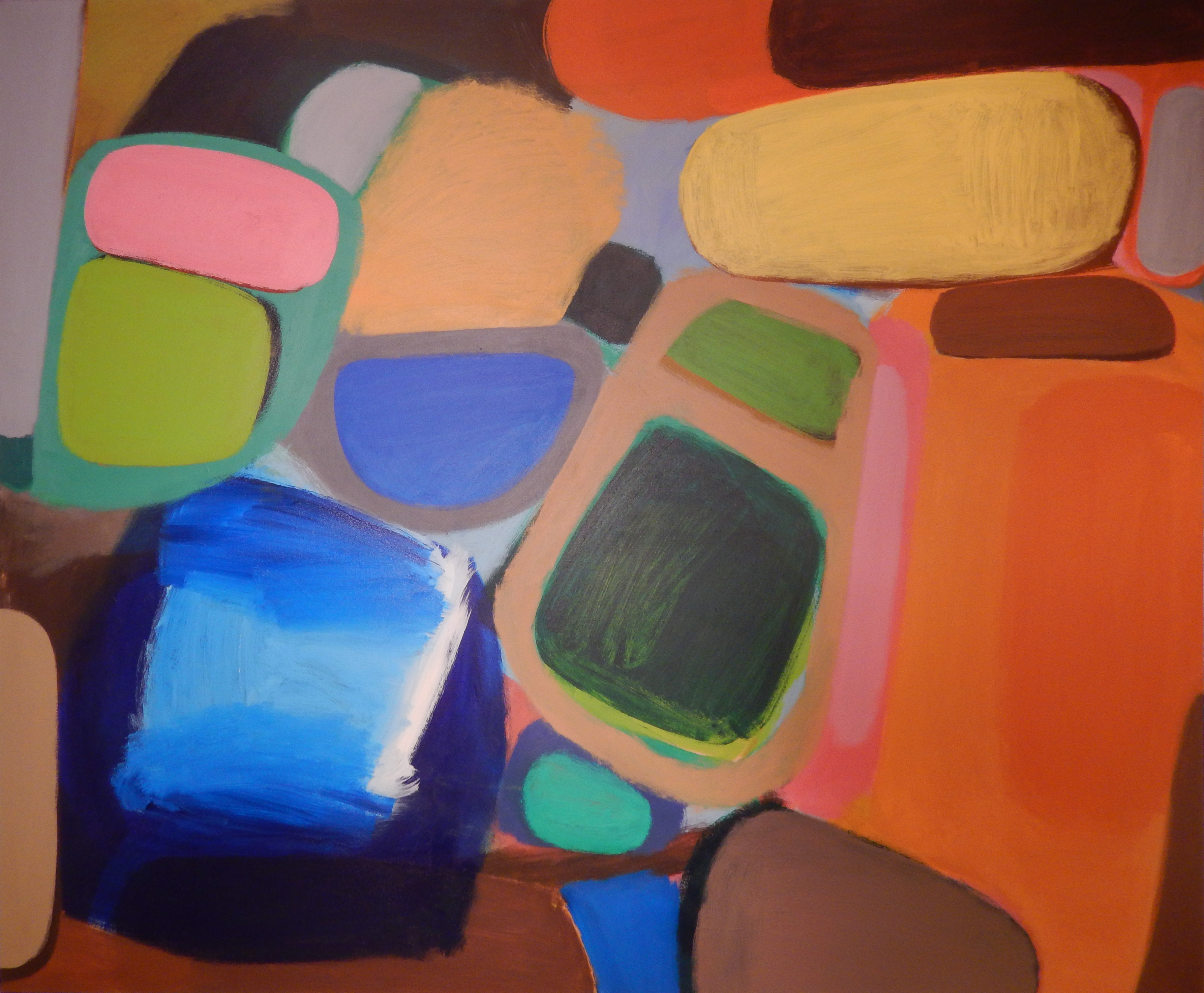 Untitled 2202 artwork by Mark Sharp - art listed for sale on Artplode