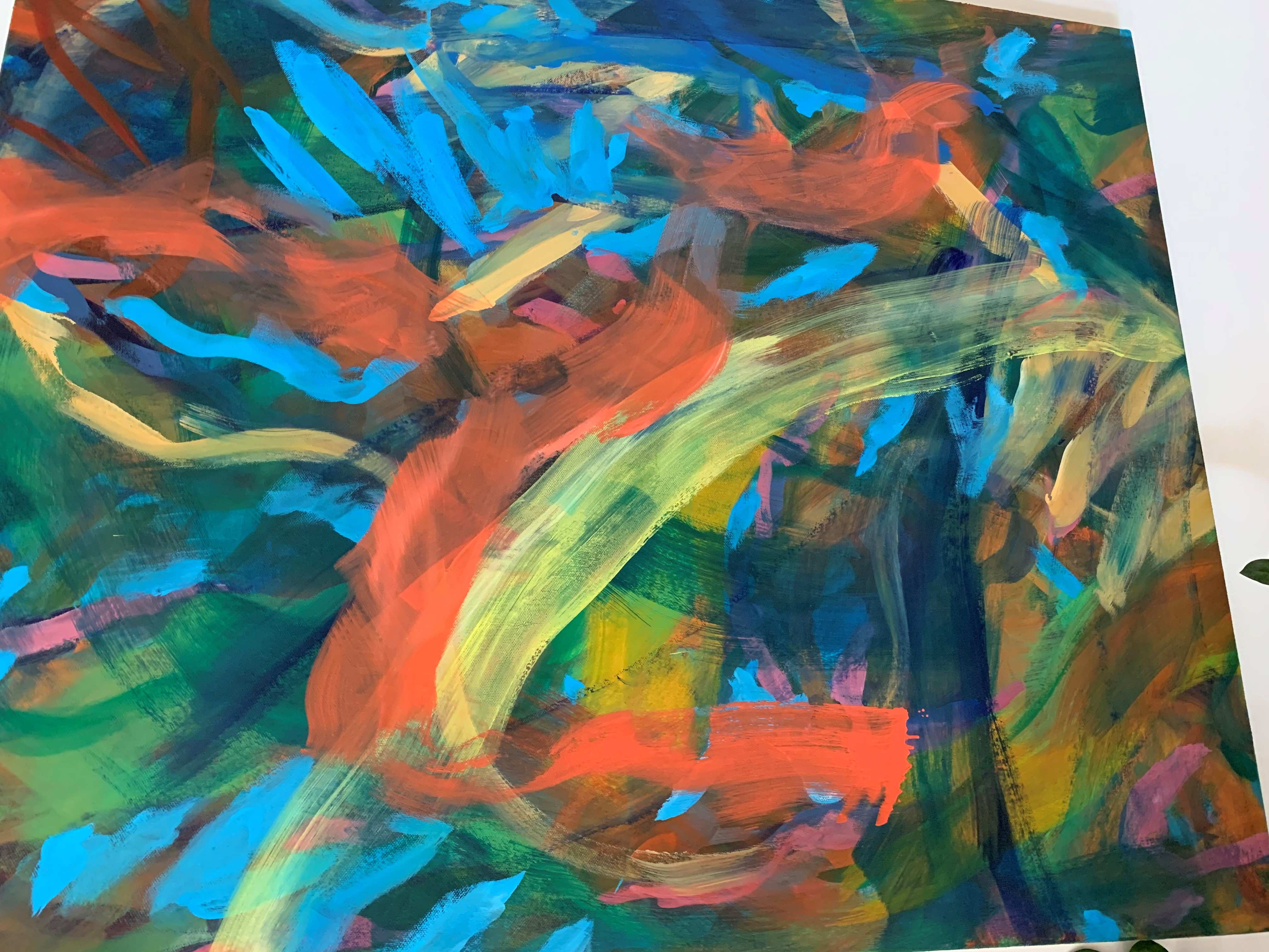 Untitled 2 artwork by Thomas Sauter - art listed for sale on Artplode