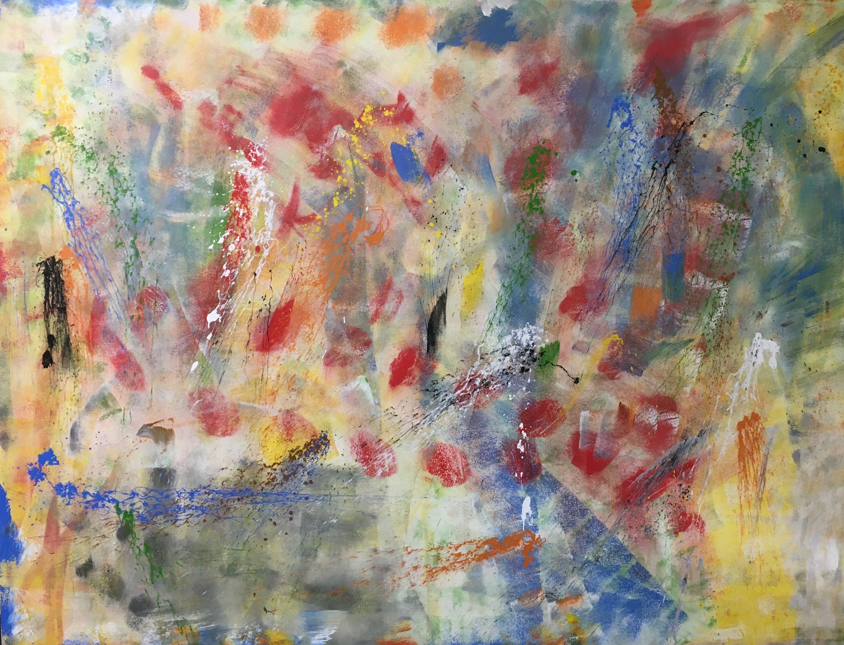 One artwork by Garth Holbrook - art listed for sale on Artplode